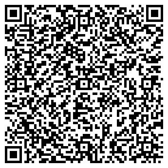 QR-код с контактной информацией организации ТРИАДА-ПЛАСТИК, НПП