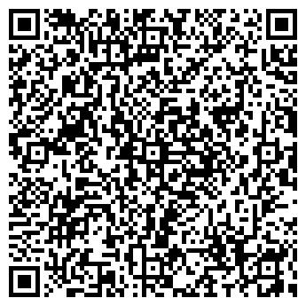 QR-код с контактной информацией организации ООО Genesis