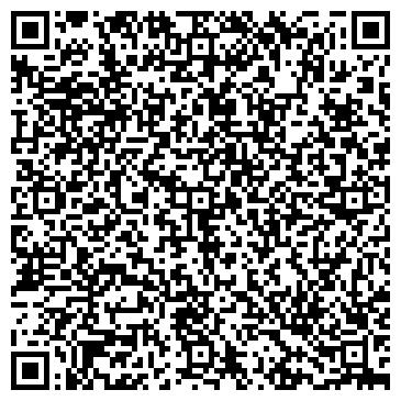 QR-код с контактной информацией организации КОСМЕТОЛОГИЧЕСКИЙ КАБИНЕТ ЧП ГУДКОВСКАЯ Л. П.