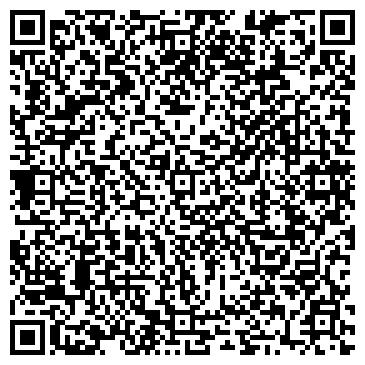 QR-код с контактной информацией организации ПАРИКМАХЕРСКАЯ ЧП ВАСИЛЬЕВА Ж. В.