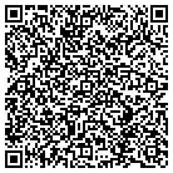 QR-код с контактной информацией организации ООО Медиана - групп