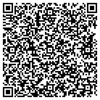 QR-код с контактной информацией организации ИЗМЕСТЬЕВА Н.Я.