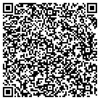 QR-код с контактной информацией организации ООО МОЛОДЁЖНАЯ МОДА