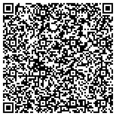 QR-код с контактной информацией организации Образовательный центр «РУНО»