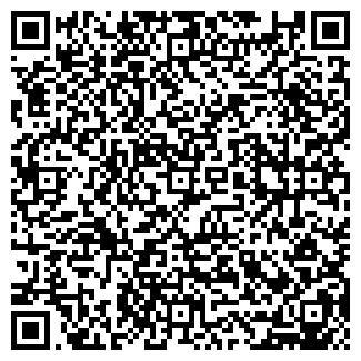 QR-код с контактной информацией организации ООО ИСТА-СТРОЙ