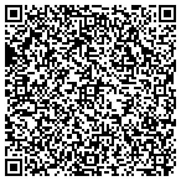 QR-код с контактной информацией организации Услуги монтажных работ: