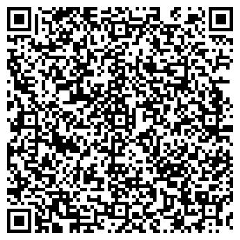 QR-код с контактной информацией организации ООО ПРОГРЕСС-СЕРВИС