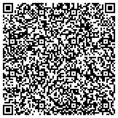 """QR-код с контактной информацией организации АНО Клуб художественной гимнастики """"""""Кижанка"""""""