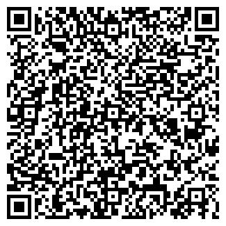 QR-код с контактной информацией организации КИСЕЛЕВСКОЕ, ЗАО