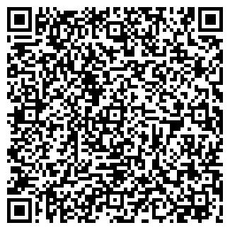 QR-код с контактной информацией организации КОНЫП СХПК