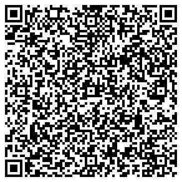 QR-код с контактной информацией организации ПРОИЗВОДСТВЕННЫЙ СЕЛЬХОЗКООПЕРАТИВ КЛЮЧЕВСКИЙ