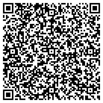 QR-код с контактной информацией организации КИРОВО-ЧЕПЕЦКАЯ ОПТИКА