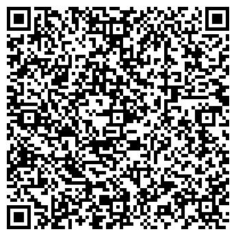 QR-код с контактной информацией организации ТЕПЛОПРИБОР, ООО