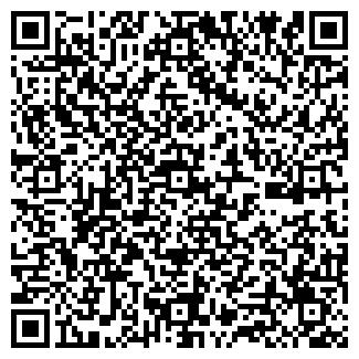 QR-код с контактной информацией организации ООО ЛЕСОЗАВОД