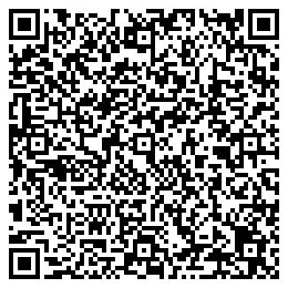 QR-код с контактной информацией организации ЗАО МЦ-ЛЕС