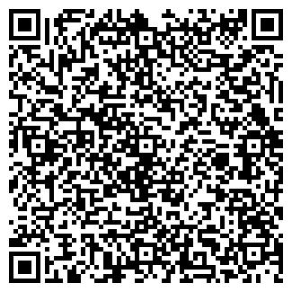 QR-код с контактной информацией организации ООО ТЕСЛА
