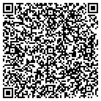QR-код с контактной информацией организации ПРИМА-ПЛЮС, ООО