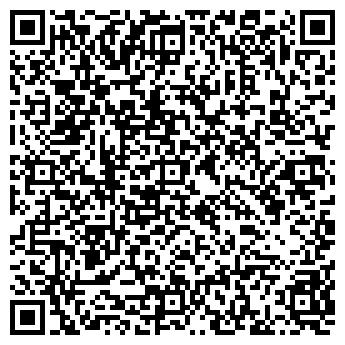 QR-код с контактной информацией организации БИЗНЕС-ЦЕНТР УМЦ