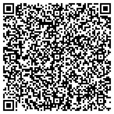 QR-код с контактной информацией организации СОБОЛЬ ООО ТОРГОВЛЯ МЕХАМИ