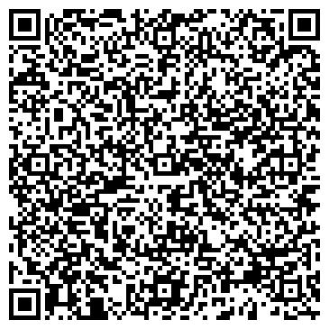 QR-код с контактной информацией организации КАРАГАНДА, ГОСТИНИЦА ТОО