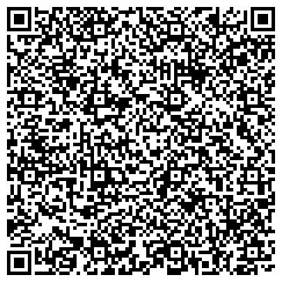 QR-код с контактной информацией организации ИНСПЕКЦИЯ МИНИСТЕРСТВА ПО НАЛОГАМ И СБОРАМ РОССИИ ПО КИРОВО-ЧЕПЕЦКОМУ РАЙОНУ