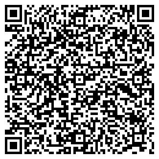 QR-код с контактной информацией организации ООО АТЭК