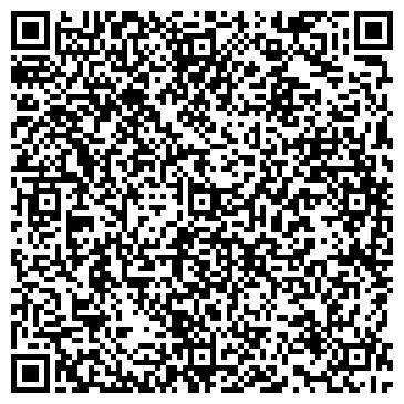 QR-код с контактной информацией организации АЗС ПРЕДПРИЯТИЯ АЗС-АВТОСЕРВИС № 2