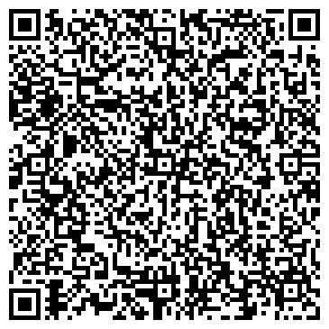 QR-код с контактной информацией организации АЗС ПРЕДПРИЯТИЯ АЗС-АВТОСЕРВИС № 17