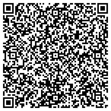 QR-код с контактной информацией организации КИРОВО-ЧЕПЕЦКИЙ БАННО-ОЗДОРОВИТЕЛЬНЫЙ ЦЕНТР
