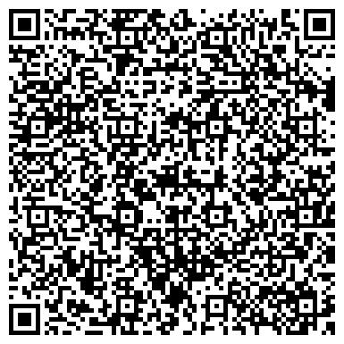 QR-код с контактной информацией организации БЮРО ПО ОБМЕНУ И БРОНИРОВАНИЮ ЖИЛЬЯ МУНИЦИПАЛЬНОЕ