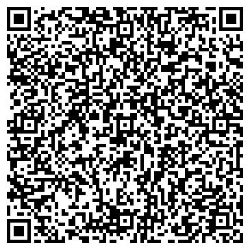 QR-код с контактной информацией организации № 6 СРЕДНЯЯ ОБЩЕОБРАЗОВАТЕЛЬНАЯ ШКОЛА
