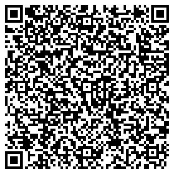 QR-код с контактной информацией организации ФАРАДА
