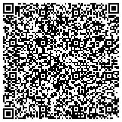 QR-код с контактной информацией организации СТАНДАРТИЗАЦИИ И МЕТРОЛОГИИ ЦЕНТР КИРОВО-ЧЕПЕЦКОЕ ОТДЕЛЕНИЕ