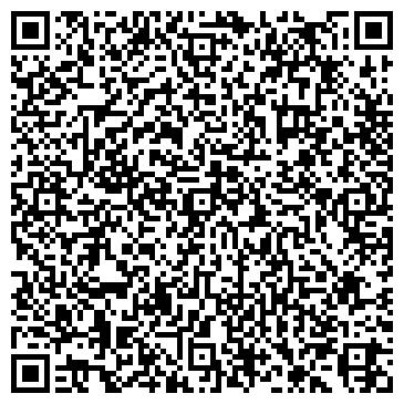 QR-код с контактной информацией организации УЧАСТОК ОАО ВЯТКА-ПРОМЖЕЛДОРТРАНС