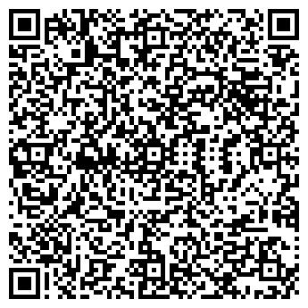 QR-код с контактной информацией организации ООО ТОВАРЫ УРАЛА