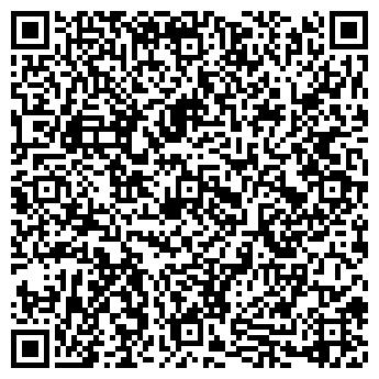 QR-код с контактной информацией организации КАРАГАНДААУДИТ