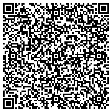 QR-код с контактной информацией организации ИП Магазин спортивного питания Whey.kz