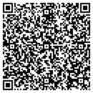 QR-код с контактной информацией организации ООО АЗИМУТ