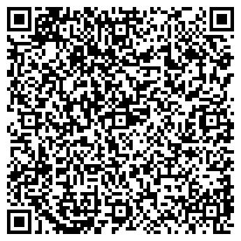 QR-код с контактной информацией организации Perfectum CRM