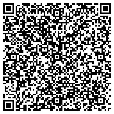 QR-код с контактной информацией организации ЭНЕРГОСБЫТ ФИЛИАЛ КИРОВЭНЕРГО