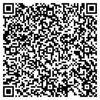 QR-код с контактной информацией организации ВОСТОК
