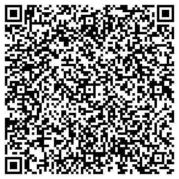 QR-код с контактной информацией организации АО Кировский филиал  «ЭнергосбыТ Плюс»
