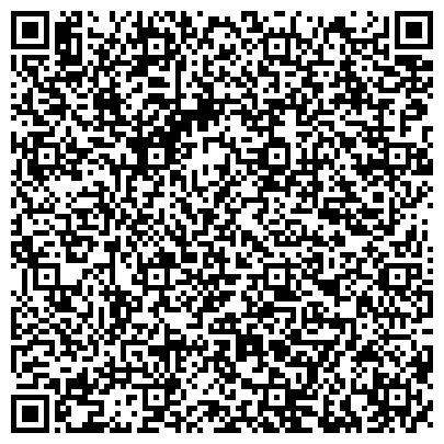 QR-код с контактной информацией организации ГУ КИРОВО-ЧЕПЕЦКИЙ МЕЖРАЙОННЫЙ ОТДЕЛ ГОСУДАРСТВЕННОЙ СТАТИСТИКИ