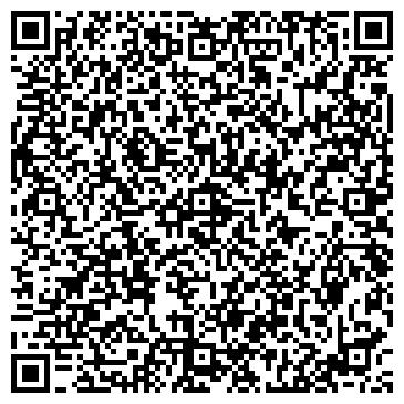 QR-код с контактной информацией организации ВОА КИРОВО-ЧЕПЕЦКИЙ РАЙСОВЕТ