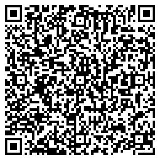 QR-код с контактной информацией организации МУП КОНДИТЕР