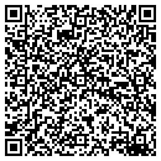 QR-код с контактной информацией организации ГИИЗ