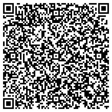 QR-код с контактной информацией организации ГУ Администрация Верхнекамского района