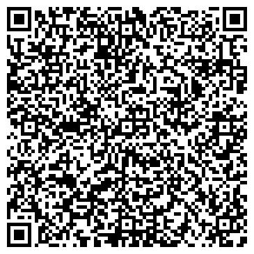 QR-код с контактной информацией организации ГУ ВЕРХНЕКАМСКИЙ РАЙОННЫЙ ЦЕНТР ЗАНЯТОСТИ НАСЕЛЕНИЯ