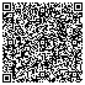 QR-код с контактной информацией организации АО Прибор