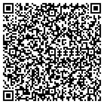 QR-код с контактной информацией организации ВЕРХНЕКАМСКИЙ ПОЧТАМТ, ГУ